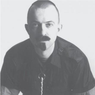 1980 Paul Derrez portret