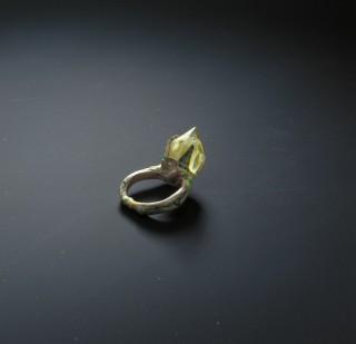 Arata Tomomi - 11.2002 - ring Treasures from under the sea 1997
