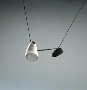 Bodemer Iris – 12.2002 – hanger zilver tourmalijn 1999