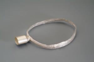 Boekhoudt Onno – 24.1999 – Armband zilver 1995