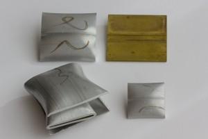 Bosch van den Francoise - inv nr xx - experiments various materials