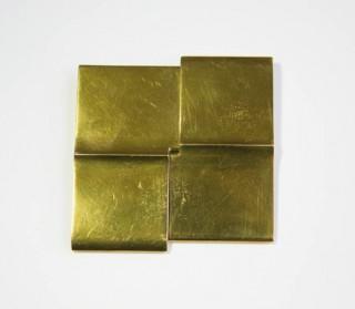 Bosch van den Francoise - inv nr xx - object brass 1976