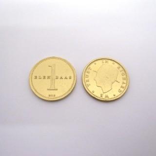 Elenbaas Richard – inv nr xx – Elenbaas munten jaar xx foto voorkant achterkant