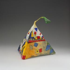 Herbst Marion – KNB 411 – doos-object 1986
