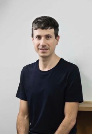 Marc Monzo portret