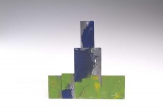 Smit Robert – 5.2006 – Broche Bottle in Landscape 2003