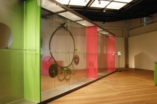 Warwick Freeman Tropenmuseum 2004